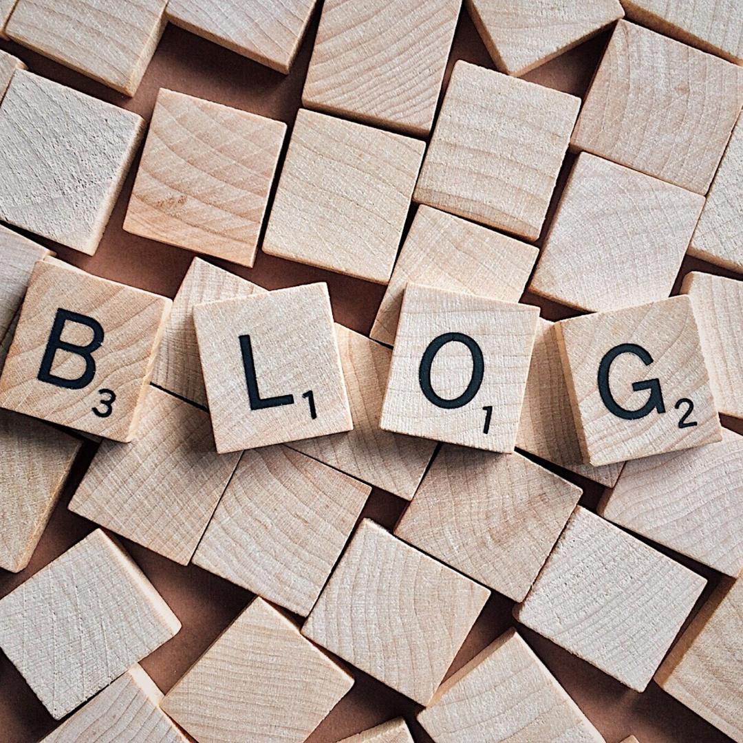 how to start a blog in 24 hours