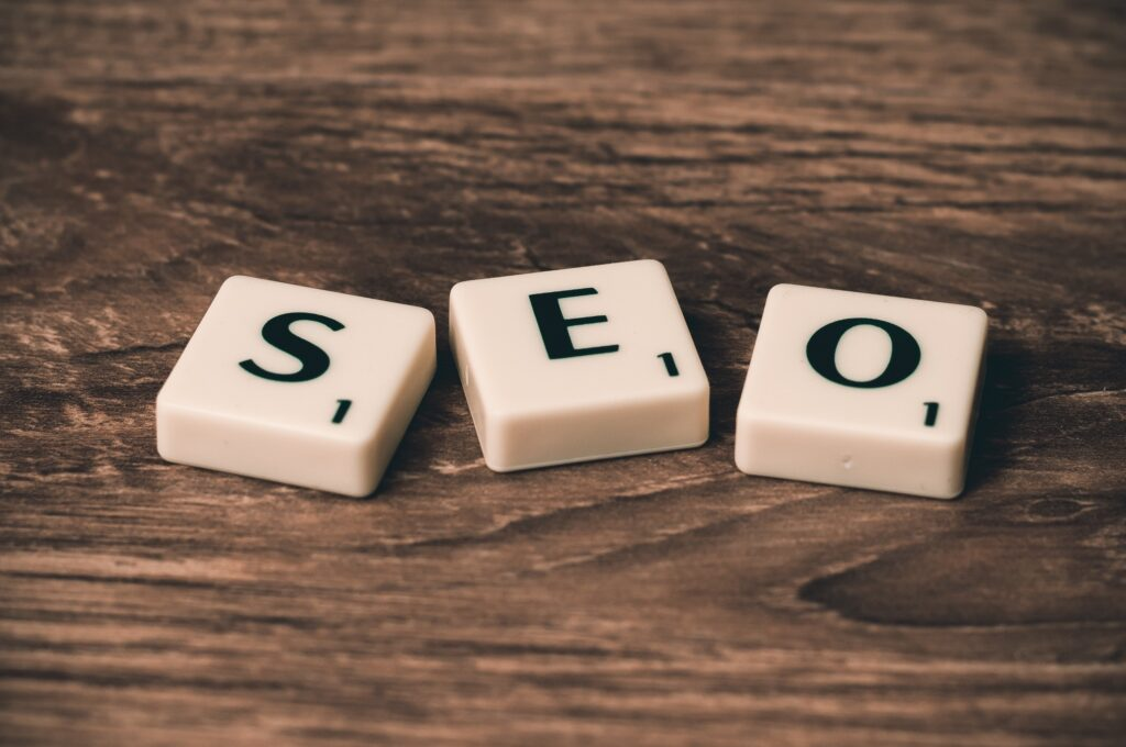 Writing a search engine optimized blog post