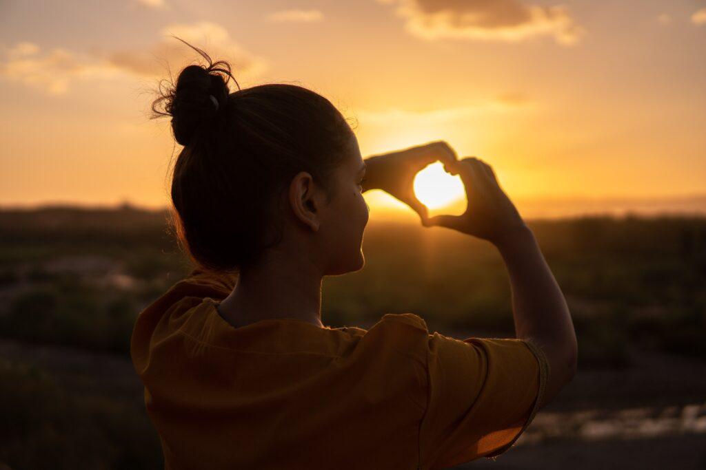 Self love habits to practice in 2021