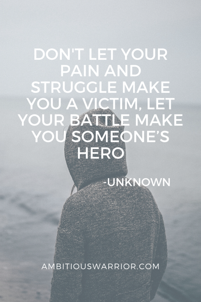 Pain and chronic illness quotes