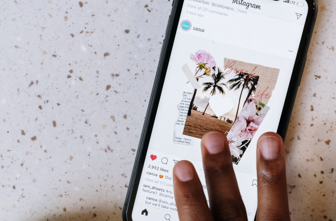 New to Instagram? Here's how to find a niche